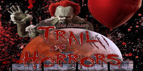 Old Midland Trail of Horrors tickets