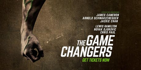 The Game Changers Pre-event Celebration in Astoria tickets
