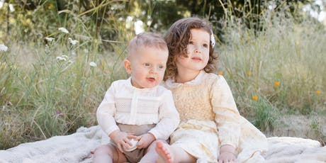 Fall Mini Session - Sunday November 24rd - Portola Valley Town Center, Portola Valley tickets