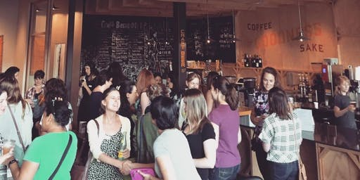 ALL the Ladies in Tech Happy Hour: Fall Edition!