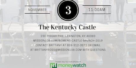 Kentucky Castle Women's Brunch tickets