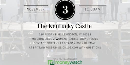 Kentucky Castle Women's Brunch