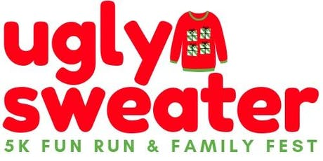 Ugly Sweater 5K & Holiday Family Fest tickets