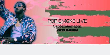 Popsmoke Live! tickets