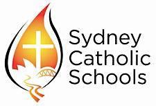 Sydney Catholic Schools: Future Schooling Sutherland Shire logo