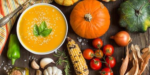 Fall Family Dinners & Easy Entertaining