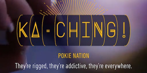 Wagga Wagga Family Support Service presents Ka-Ching! Pokie Nation