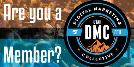 2020 UTAH DMC ANNUAL CONFERENCE tickets