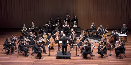 Side by Side Chamber Orchestra tickets