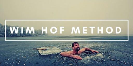 Wim Hof Method BREATH through EMOTIONS Workshop