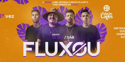 FLUXOU - LAGES [+18]