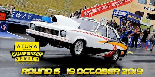 Round 6 - 2019 ATURA Blacktown NSW Championship Series