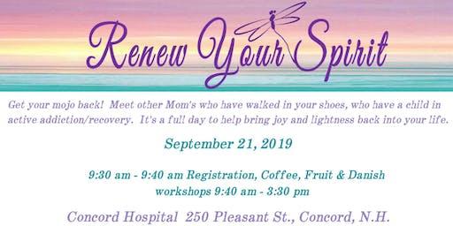 Renew Your Spirit