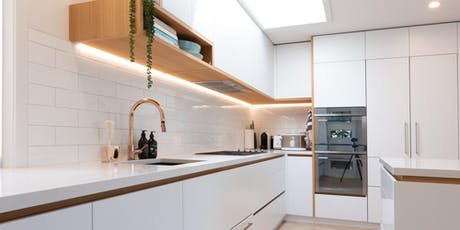 Whole Home Renovation Masterclass with Refresh Renovations tickets