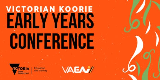 Victorian Koorie Early Years Conference