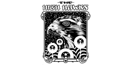 THE HIGH HAWKS FT. VINCE HERMAN, ADAM GREUEL, CHAD STAELY & MORE tickets