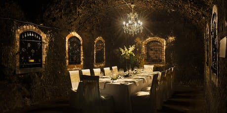 Underground Dining at Seppelt Wines  tickets