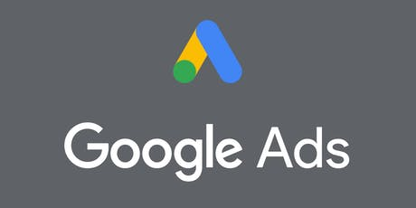 Curso Preparatorio para la Certificación Profesional Google Ads | Septiembre 2019 tickets