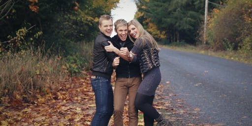 Derik Nelson & Family: Autumn Concert