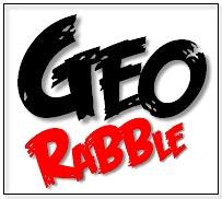 GeoRabble Perth logo