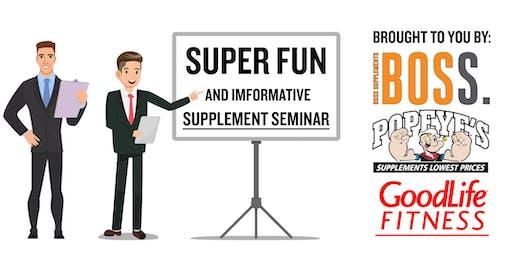 Supplement Seminar