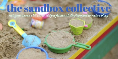 Sandbox Colletive Networking & PD tickets