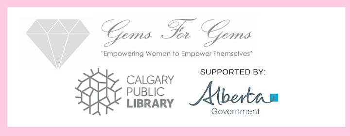 Gems for Gems Zero to Hero - Calgary image