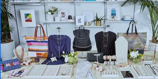 Stella&Dot is hiring! Swing by to find out the stylish scoop!