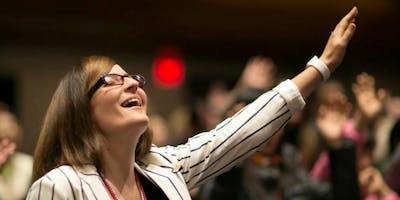 Lana Vawser - The Prophetic Voice of God