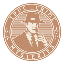 Emma & Andy - True Crime Mysteries logo