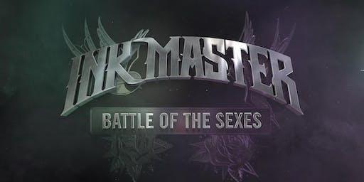 INK MASTER FINALE SEPT 19 2019!