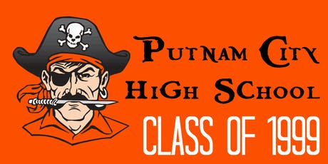 Putnam City High School Class of 1999 20-Year Reunion tickets