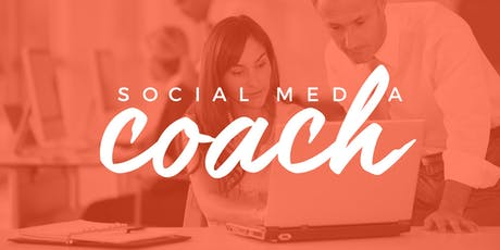 Curso Profesional Social Media Coach (Septiempre 2019) tickets