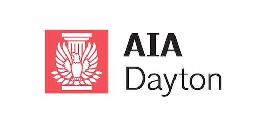 AIA Dayton's Procrastinator's Day
