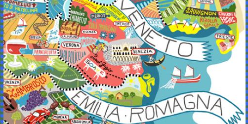 ITALIAN CHEESE & WINE PAIRING!