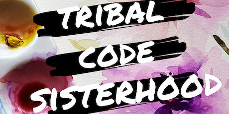 Tribal Code Meetup tickets