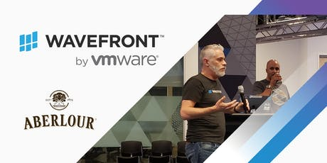 Tech Talk + Whiskey Tasting with Wavefront by VMware tickets