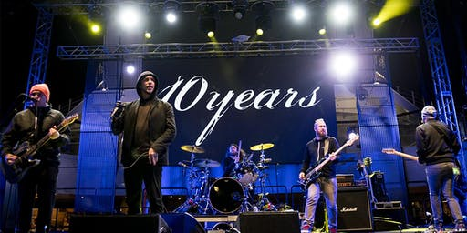 10 Years live in Fort Wayne!