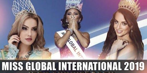 MISS GLOBAL INTERNATIONAL