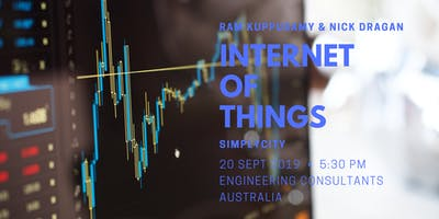 Internet of Things Presentation & Networking