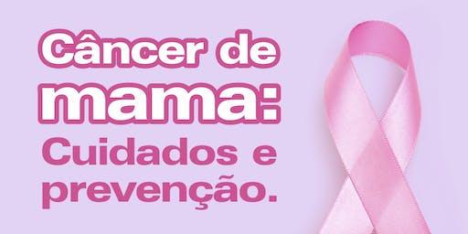 Prevenção Câncer de mama Maia'sSato