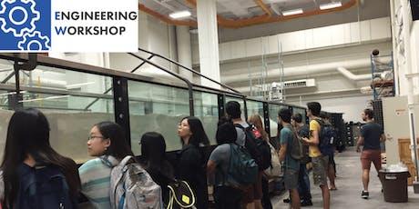 Engineering Workshop (EW) 2019 tickets