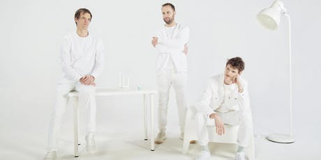 HOUNDMOUTH with KYLE EMERSON tickets