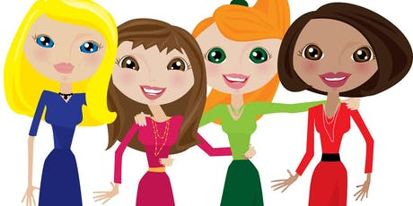 Holyoke Womens Club Social Gathering Event tickets