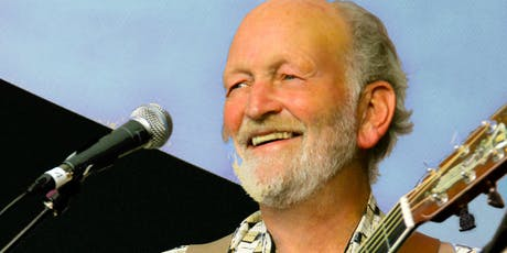 An Intimate Evening with Folk Legend Valdy tickets