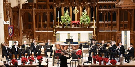 The Atlanta Symphony Brass Holiday Concert tickets