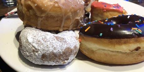 Denver Coffee and Doughnut Tasting Tour tickets