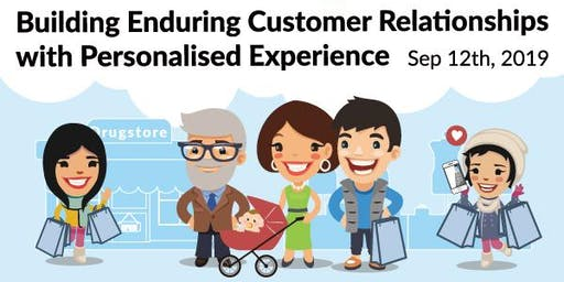 Building Enduring Customer Relationships with Personalised Experience