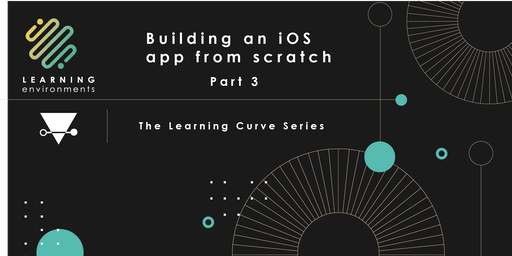 Building an iOS app from scratch: Part III