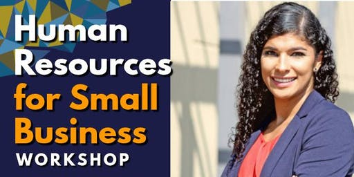 Human Resources for Small Business